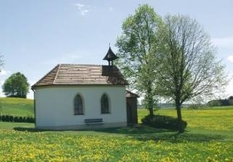 1 Feldkapelle St. Antonius